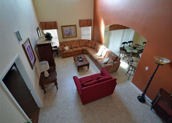 Large Two Story 5 Bedroom 4 Bathroom Villa in Solana. 217SA - Image 1 - Orlando - rentals