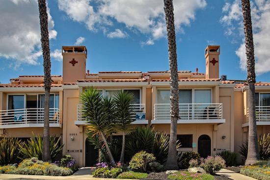 5005 #4 Cliff Drive - 5005 #4 Cliff Drive - Capitola - rentals