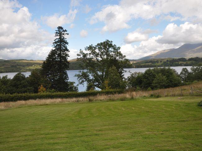 Picturesque views from the property - A641B - Kilchrenan - rentals