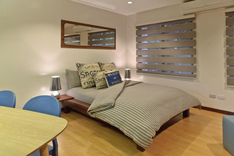 Lovely Studio 3 Minutes to Boracay's White Beach - Image 1 - Boracay - rentals