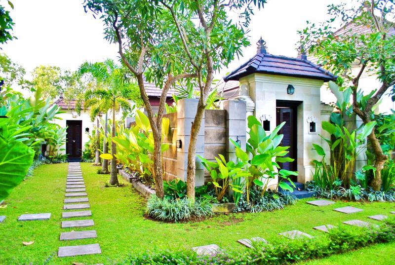 Villa Hidden Oasis 2 bedroom, private pool - Image 1 - Seminyak - rentals