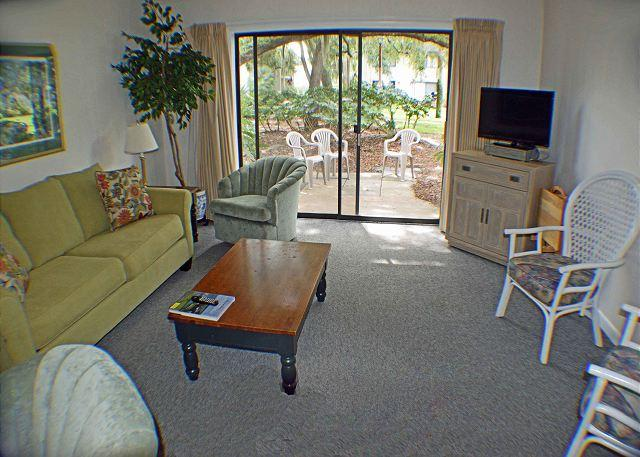 Surf Court 85 - Forest Beach Townhouse - Image 1 - Hilton Head - rentals