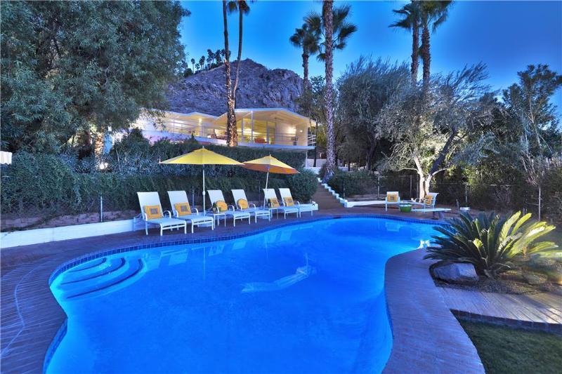 Howard Hughes Mini Estate - Image 1 - Palm Springs - rentals