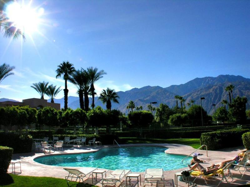 La Palme Tennis Club 0167 - Image 1 - Palm Springs - rentals