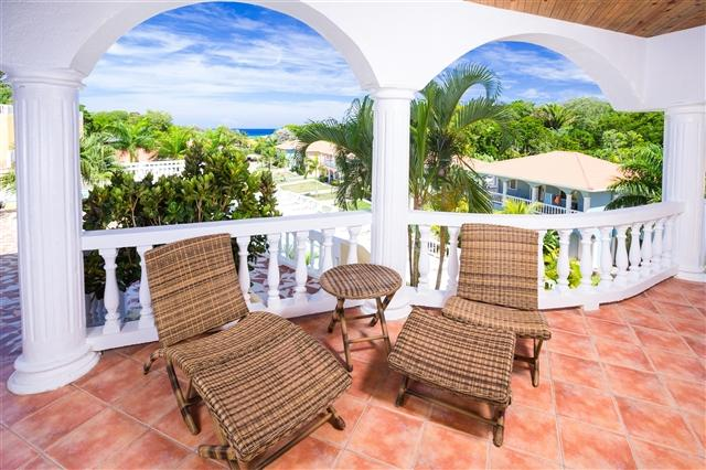 Villa Tranquila - Sunset Villa QUACKENB - Image 1 - West End - rentals