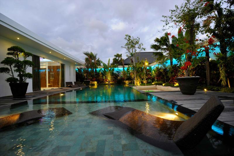 Beautiful Modern Villa Seminyak - Image 1 - Seminyak - rentals