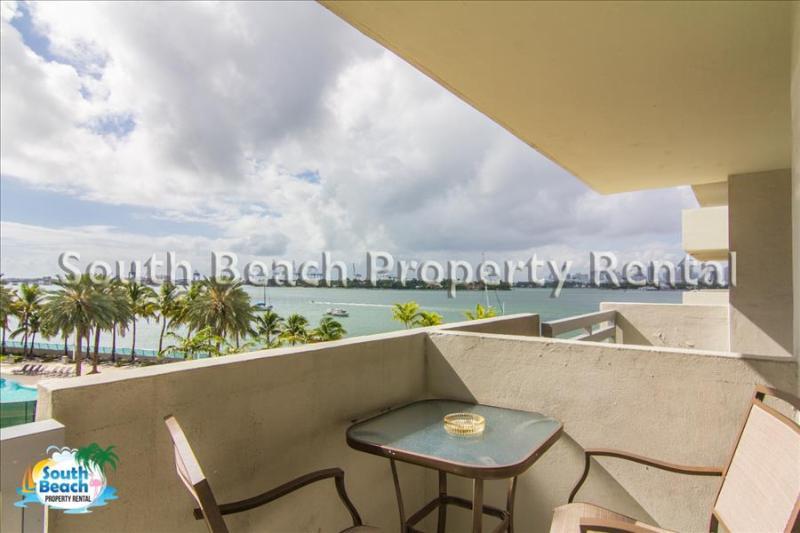 SOUTH BEACH AMAZING LUXURY HI ~RiSE - Image 1 - Miami - rentals