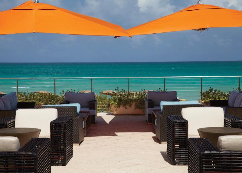 Must see Ocean view 5 star 2 Bedroom - Image 1 - Miami - rentals