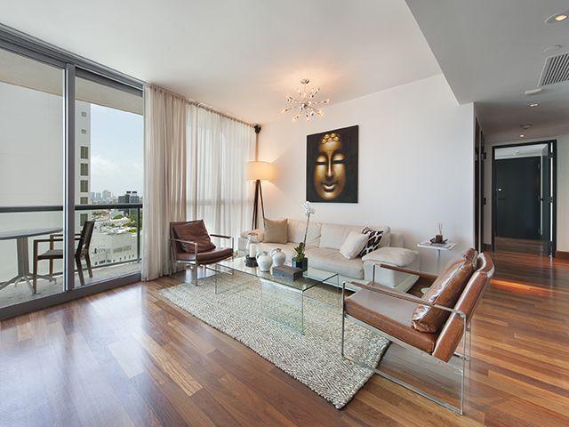 5 Star Setai Ocean Views 2 bedroom - Image 1 - Miami Beach - rentals