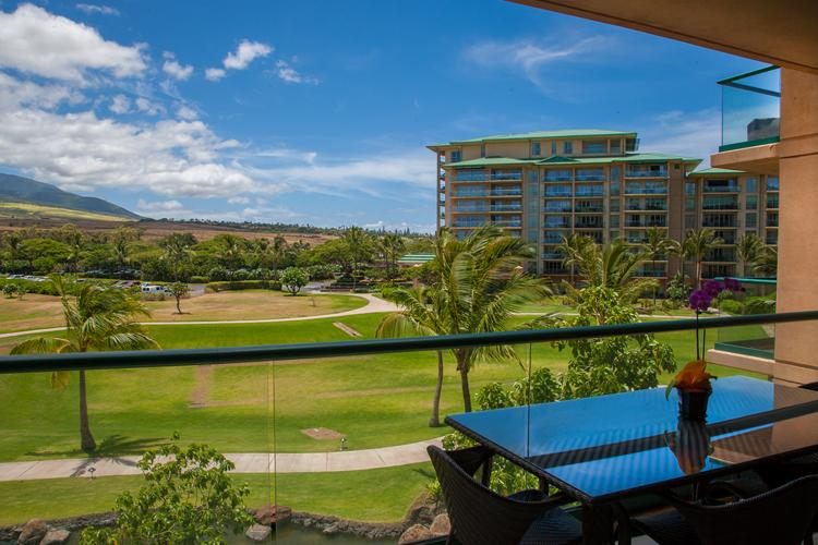 Maui Westside Properties: Konea 314 - One Bedroom Quiet south side with Rainbow Views! - Image 1 - Ka'anapali - rentals