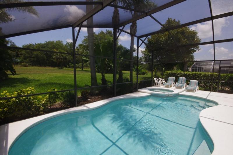 Sunny Oaks - Image 1 - Kissimmee - rentals