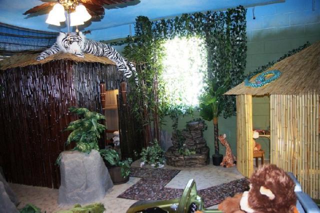 Animal Kingdom's Jungle Hut Kissimmee Vacation Home - Image 1 - Kissimmee - rentals