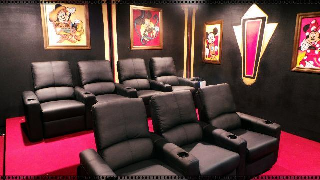 Mickey's Movie House - Image 1 - Kissimmee - rentals
