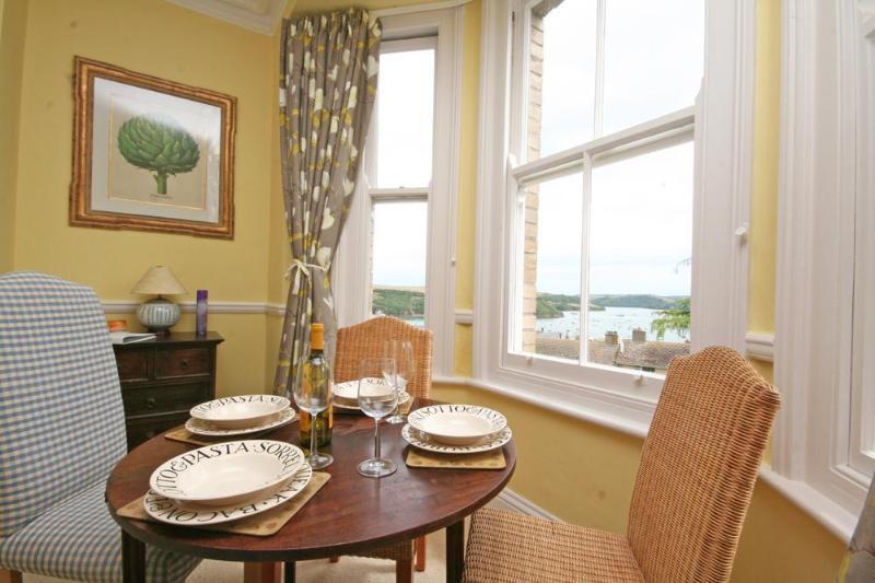 IMG_5383 - 1c Harbour View - Salcombe - rentals