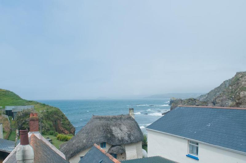 View - 3 Armada House - Kingsbridge - rentals