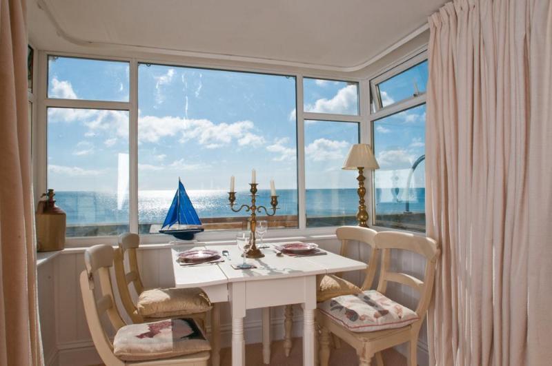 dining room - Argosy - Kingsbridge - rentals