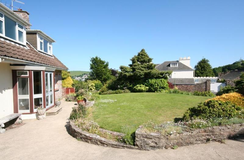 garden - Blackgate - Dartmouth - rentals