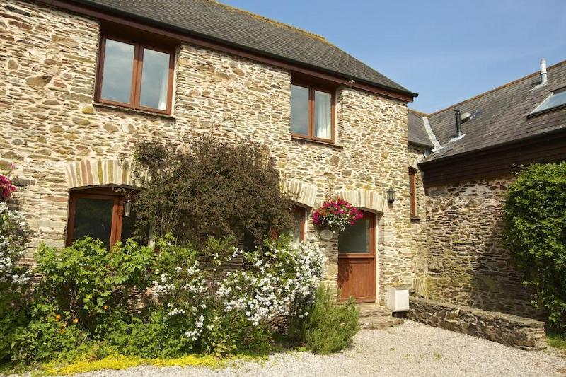 The Larches Web Versions 5 - Larches Cottage - Kingsbridge - rentals