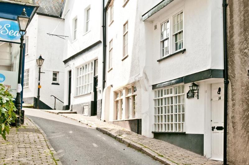 MERCHANTS - The Merchants House - Dartmouth - rentals