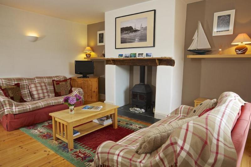 Primrose Cottage Web Versions 4 - Primrose Cottage (Goveton) - Kingsbridge - rentals