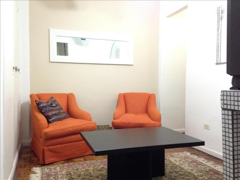 Recoleta One Bedroom with Wifi! - Image 1 - Buenos Aires - rentals