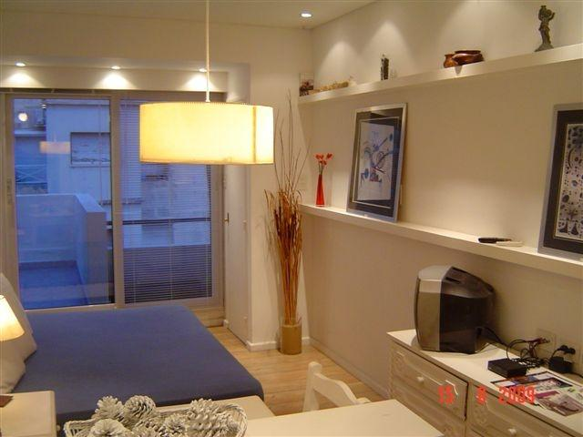 Sunny 1Br Recoleta Lovely Terrace! - Image 1 - Buenos Aires - rentals