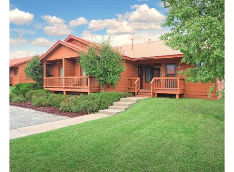 Our meticulously-maintained vacation condos are sure to provide a wonderful stay! - Rocky Mountain Adventure – Wyndham Pagosa Springs 2-Bedroom Condo - Pagosa Springs - rentals