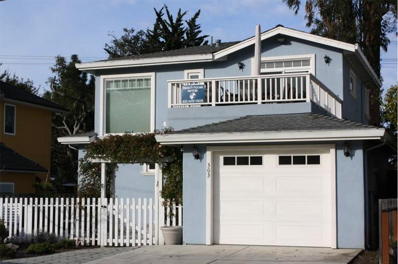 303 Mc Cormick Avenue - Available Monthly Only - 303 Mc Cormick Avenue - Available Monthly Only - Capitola - rentals