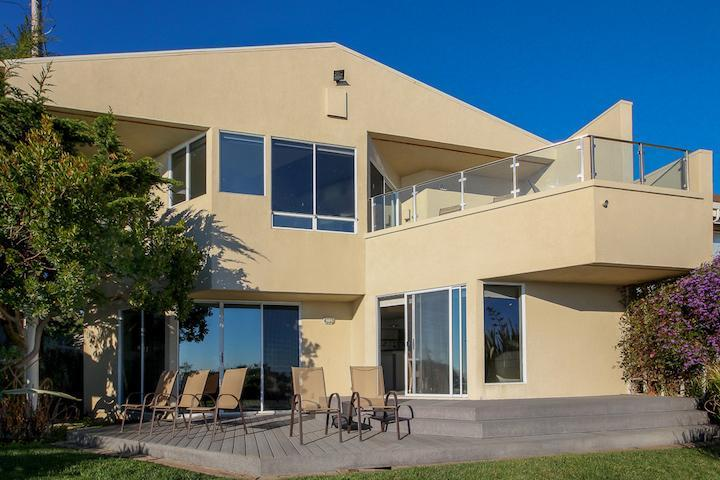 104 Mar Vista Drive - 104 Mar Vista Drive OLD LISTING - Aptos - rentals