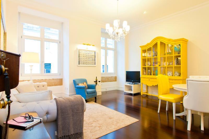 Baixa Deluxe I Apartment | RentExperience - Image 1 - Alvorge - rentals