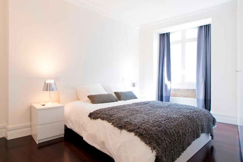 Baixa Deluxe III Apartment - Image 1 - Lisbon - rentals