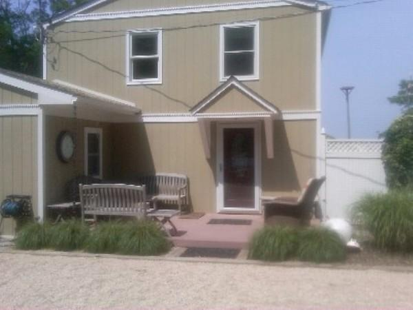 2BR Beach House, on the Beach Private Upscale kayaks Jacuzzi swimming vineyards The Dunes - Image 1 - Rocky Point - rentals