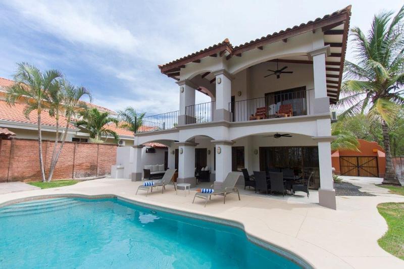 Casa Naranja - Image 1 - Playa Grande - rentals