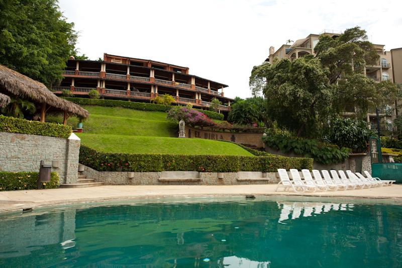 El Diria 511, beautiful private terrace and garden area - Diria 511 - Tamarindo - rentals