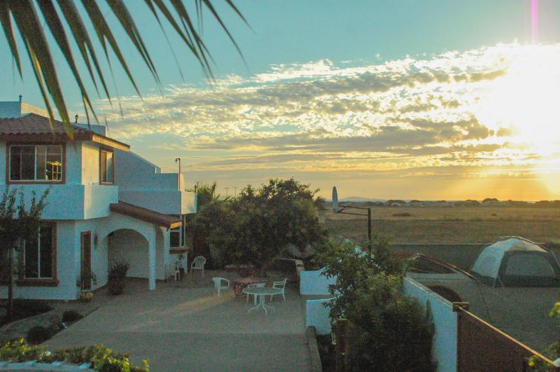 Ensenada Beach & Garden Villa - Image 1 - Ensenada - rentals
