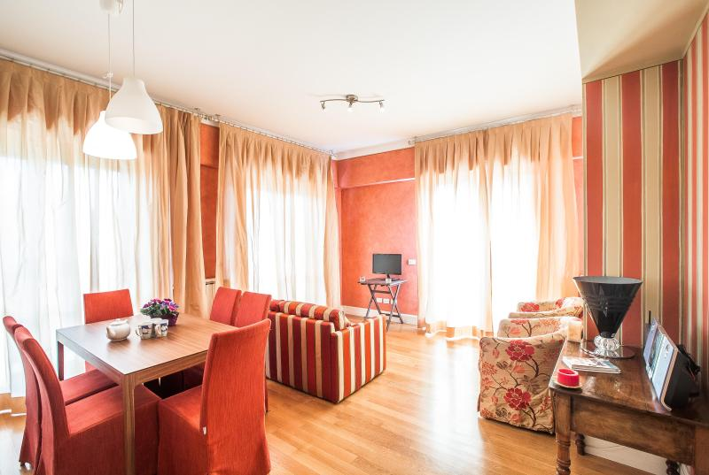 Carini - 2829 - Rome - Image 1 - Rome - rentals