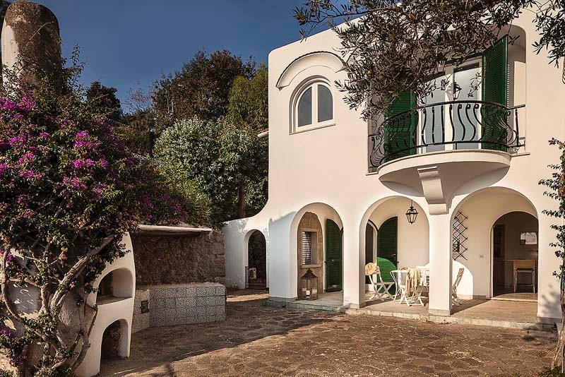 Villa L'Olivo di Ischia - Image 1 - Casamicciola Terme - rentals