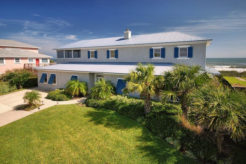 Welcome to Ocean Blue! - Ocean Blue,a 4br/4.5 bath beach house with hot tub - Ponte Vedra Beach - rentals
