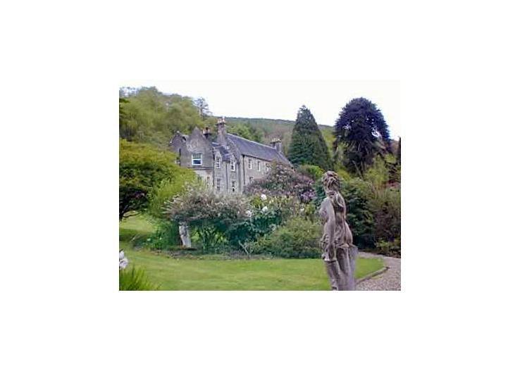 britain-ireland/scotland/old-argyll-house - Image 1 - Kilmun - rentals