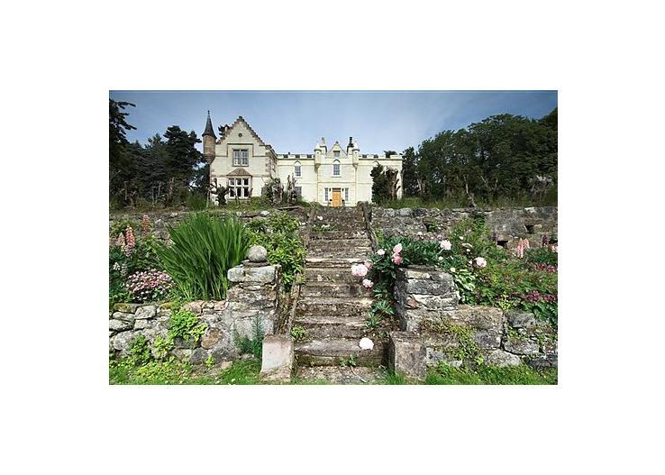 britain-ireland/scotland/ross-shire-hall - Image 1 - Evanton - rentals