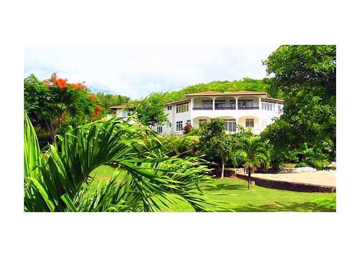 1810 - Image 1 - Saint Lucia - rentals