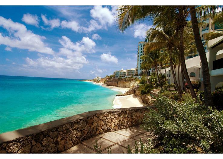 1900 - Image 1 - Saint Martin-Sint Maarten - rentals
