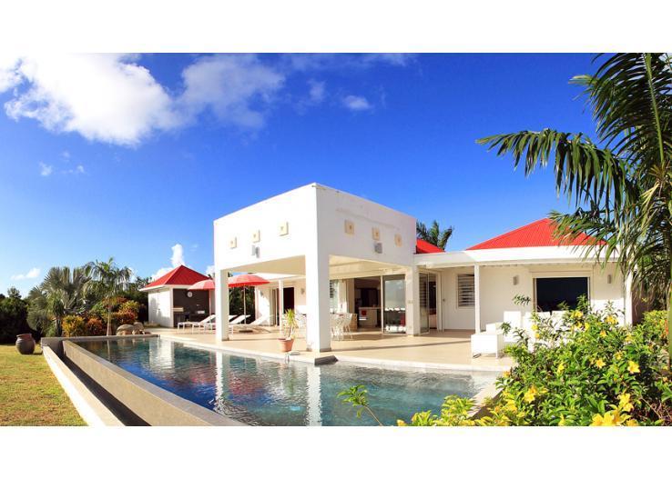Coral Bay - Image 1 - Saint Martin-Sint Maarten - rentals