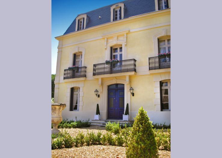 640 - Image 1 - Lamalou-les-Bains - rentals