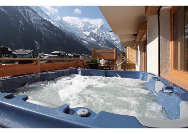 300 - Image 1 - Chamonix - rentals