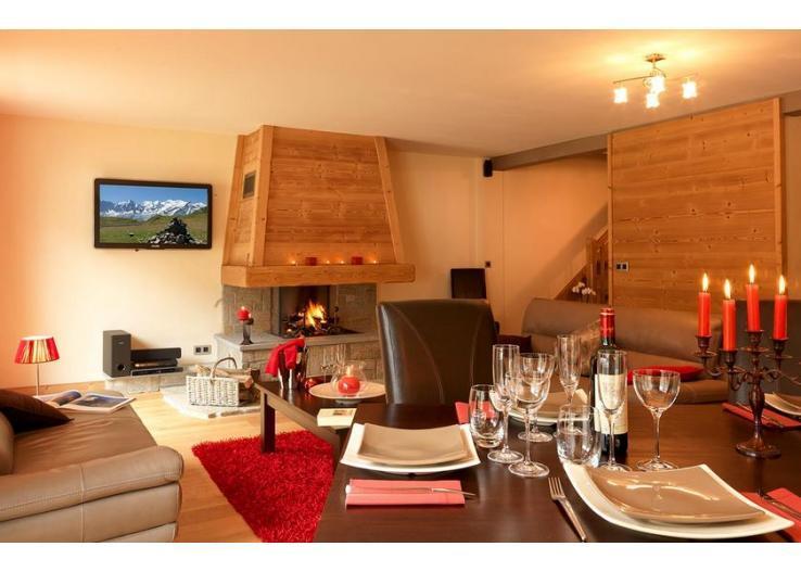 301 - Image 1 - Chamonix - rentals