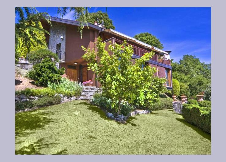 Villa Bella - Image 1 - Civenna - rentals