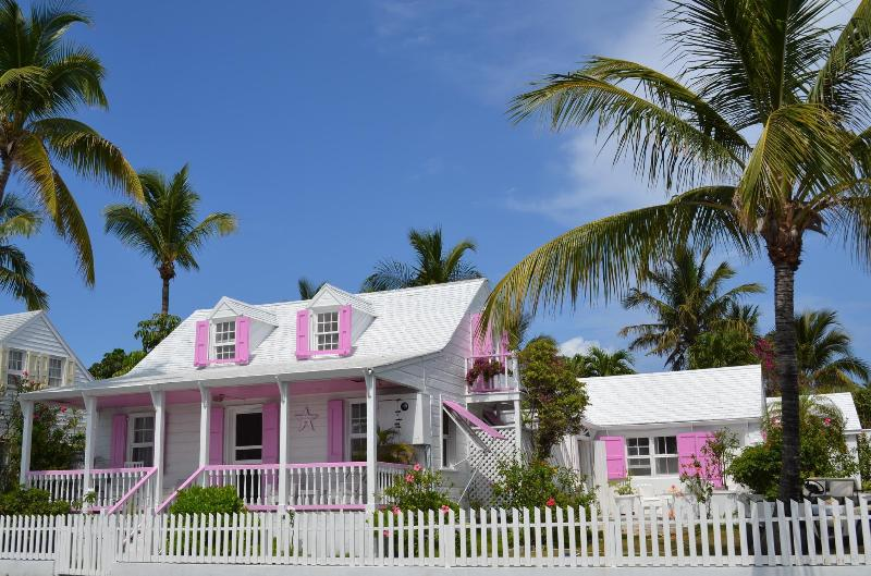 Doll House - Image 1 - Harbour Island - rentals