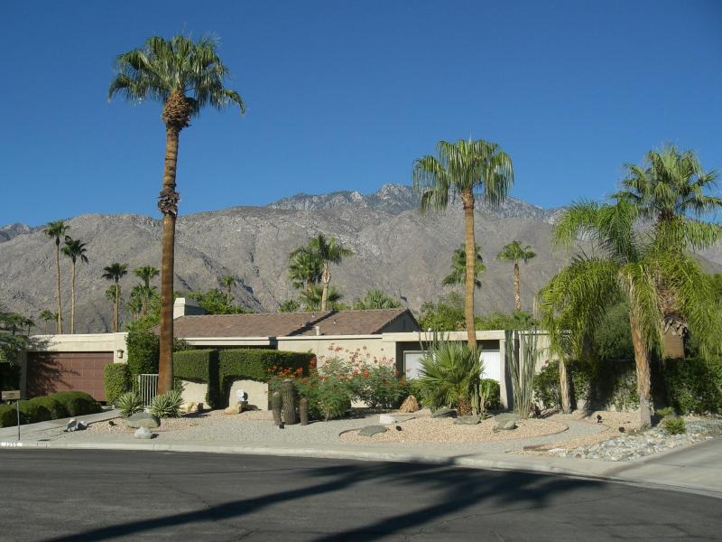 Mountain View - Casa de Serena - Palm Springs - rentals