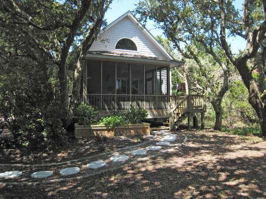 WP09: Clara de Luna - Image 1 - Ocracoke - rentals